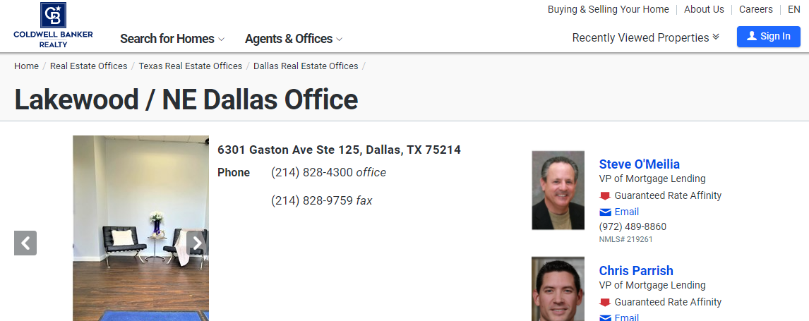 5 Best Real Estate Agents in Dallas 5