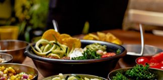 5 Best Vegan Restaurants in Philadelphia