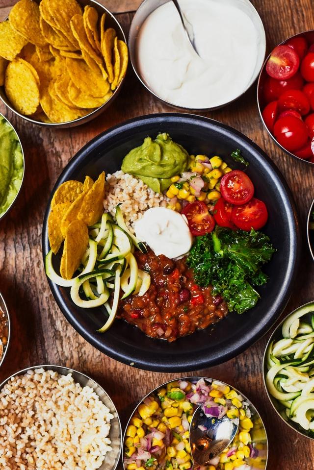5 Best Vegetarian Restaurants in San Diego