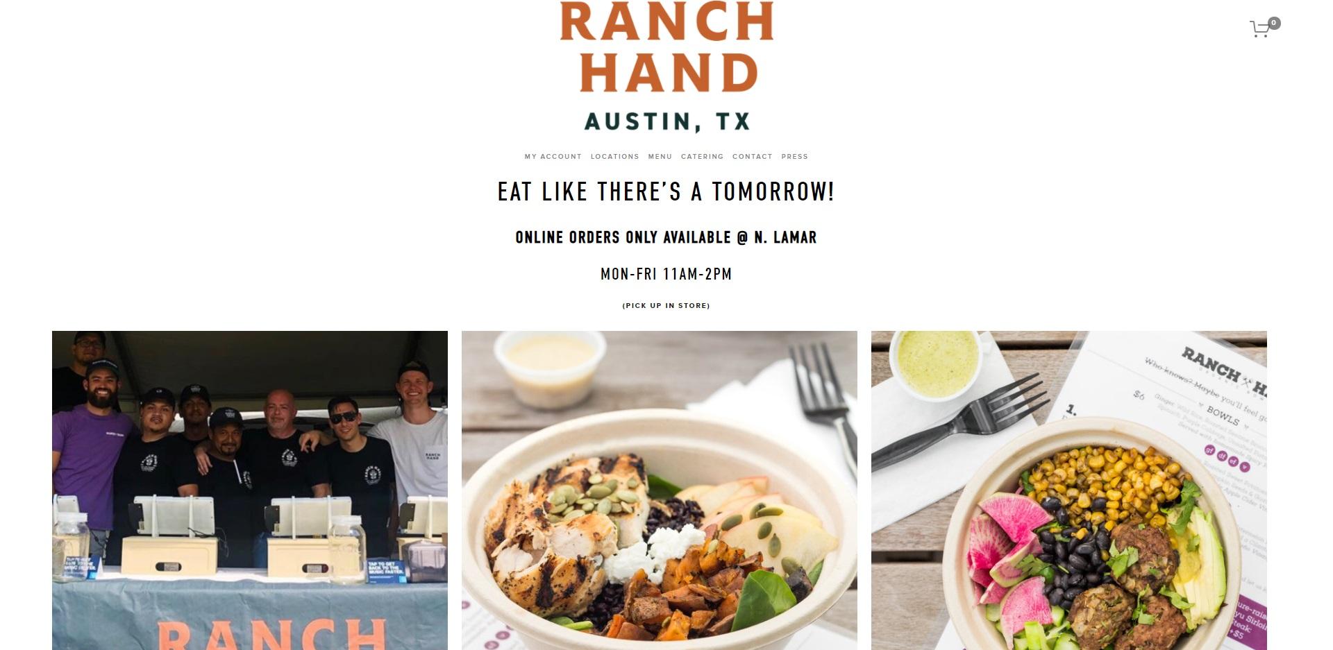 Best Food Trucks in Austin