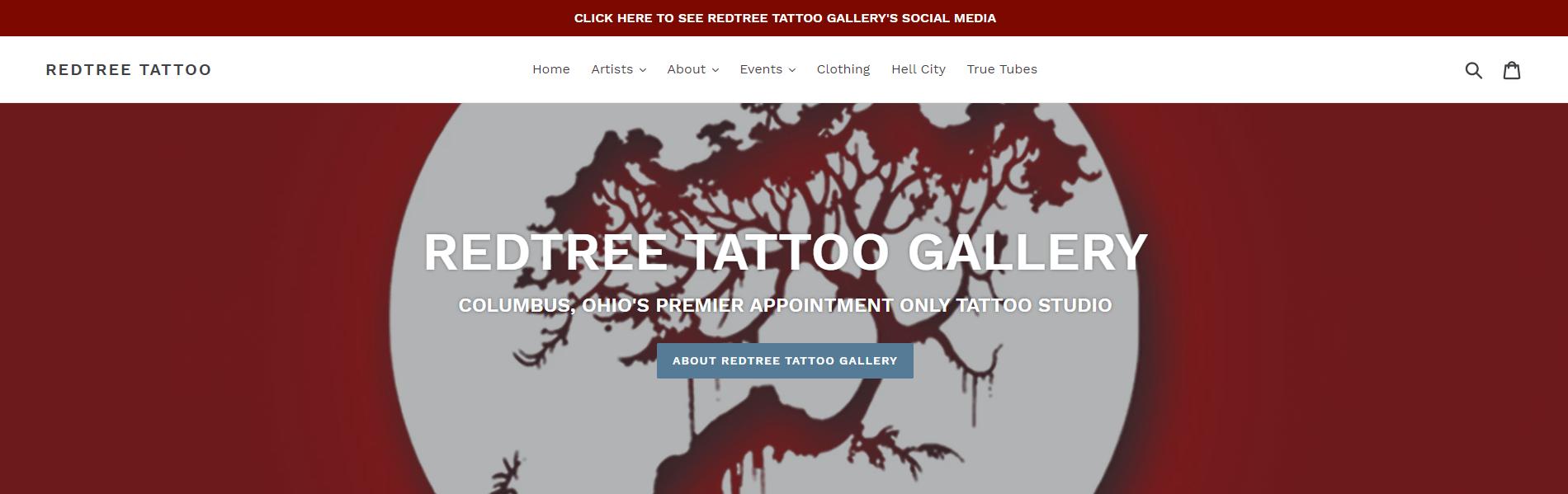 columbus tattoo artist