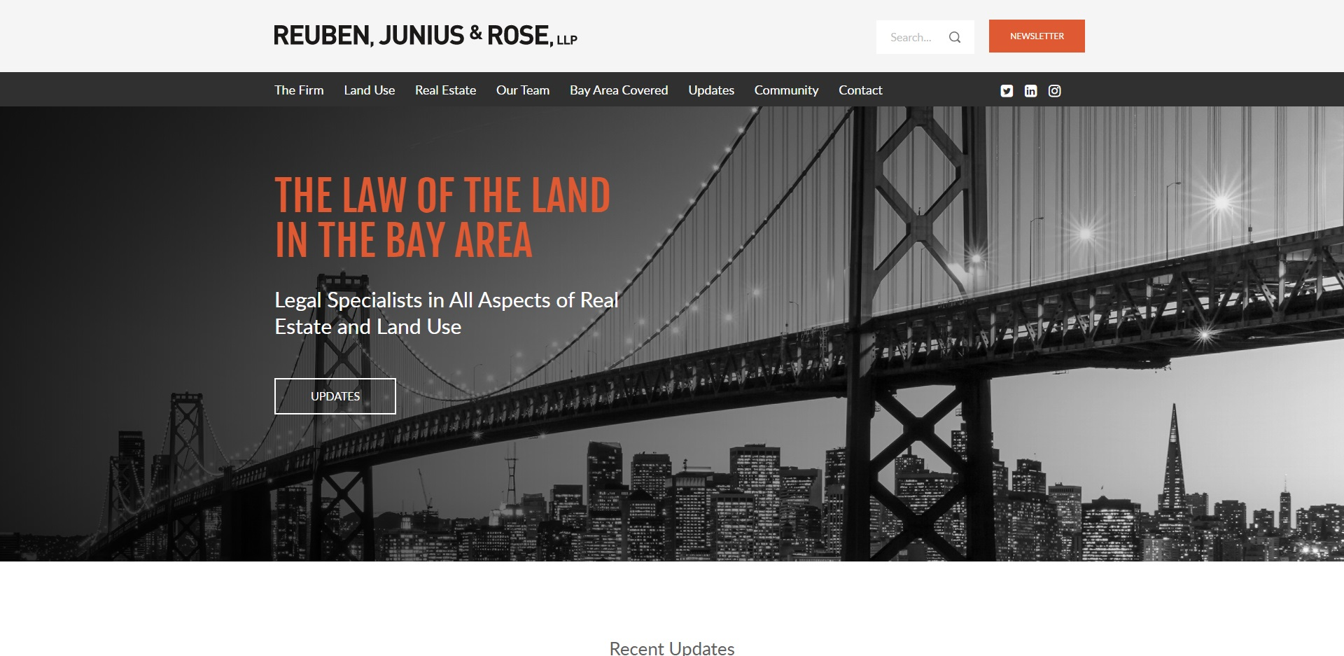 San Francisco Best Real Estate Attorneys