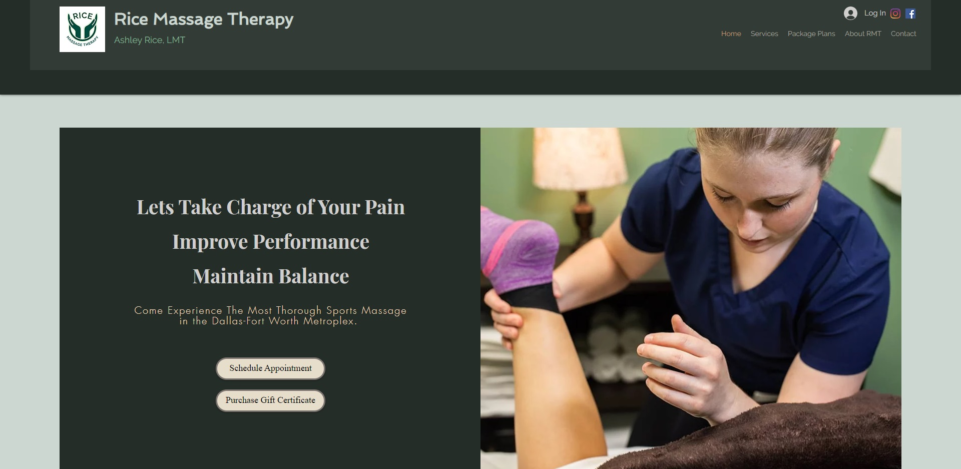 Best Massage Therapy in Fort Worth