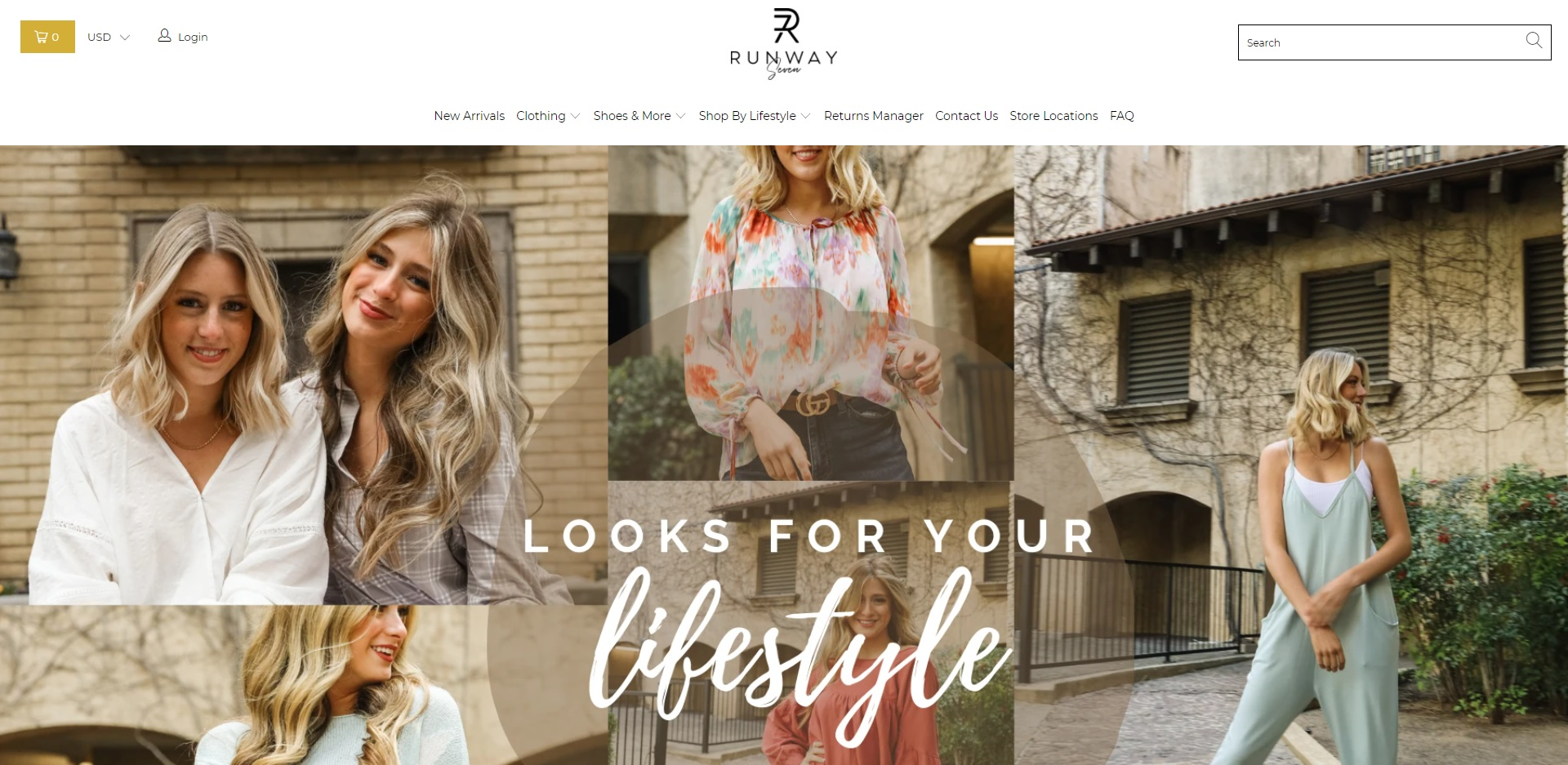 Best Women's Clothing in Fort Worth