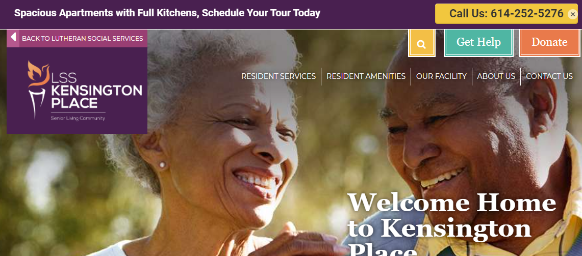 5 Best Nursing Homes in Columbus1