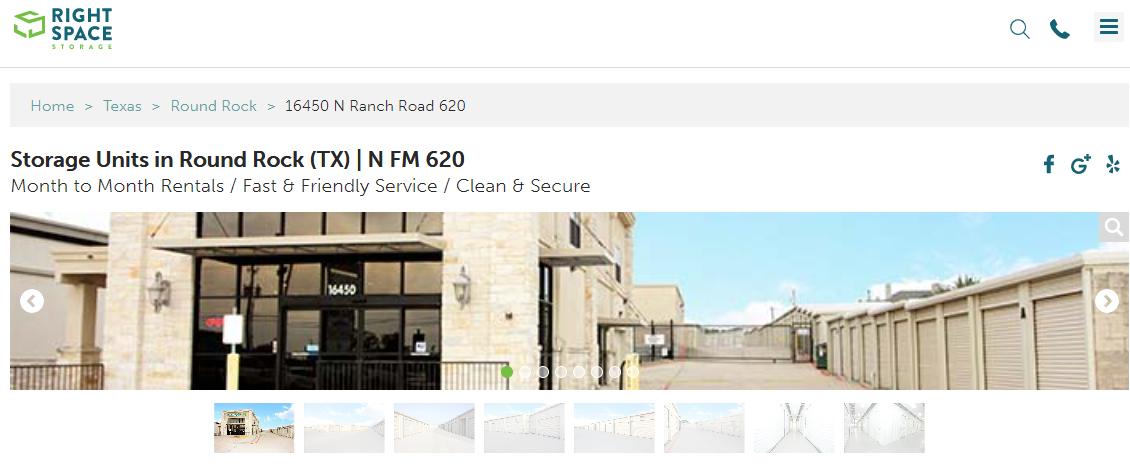 5 Best Storage in Austin1