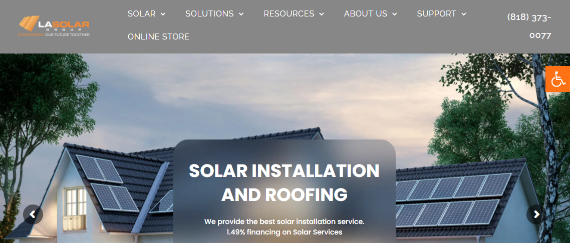 5 Best Solar Battery Installers in Los Angeles 2