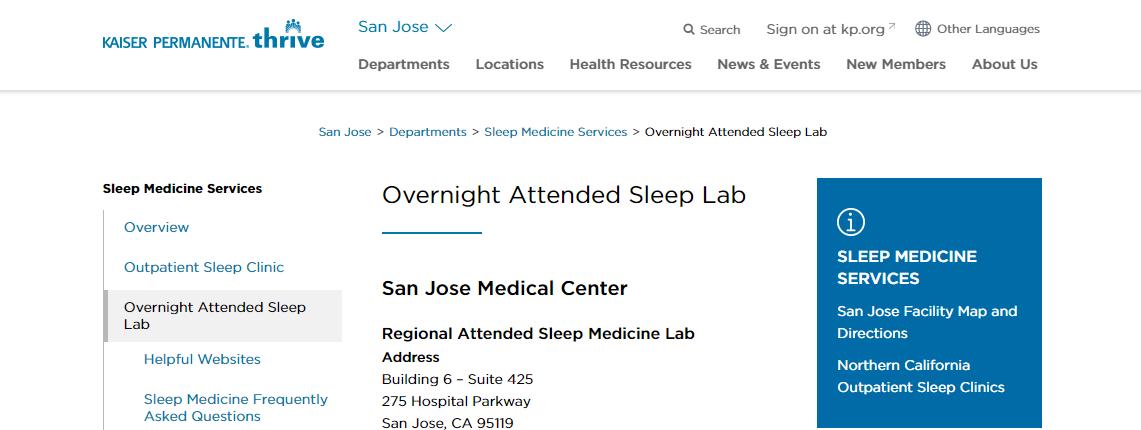 5 Best Sleep Clinics in San Jose 2