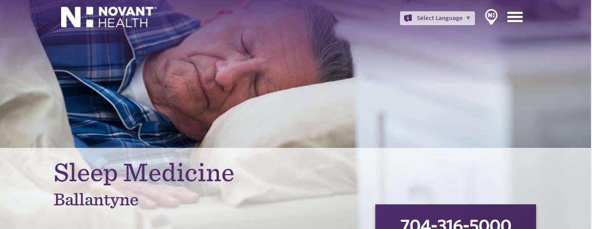 5 Best Sleep Clinics in Charlotte 3