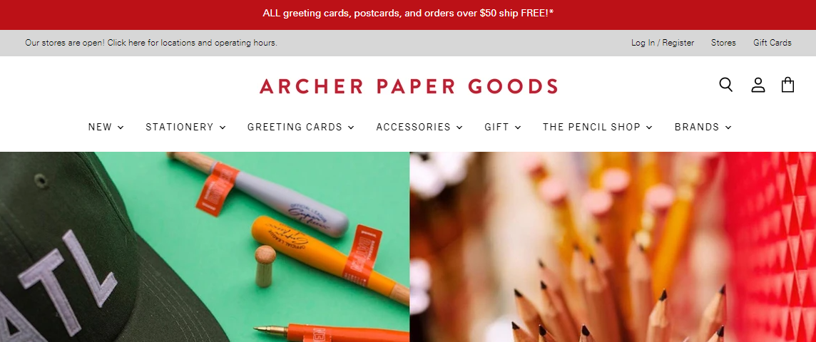 5 Best Stationery in Dallas 3
