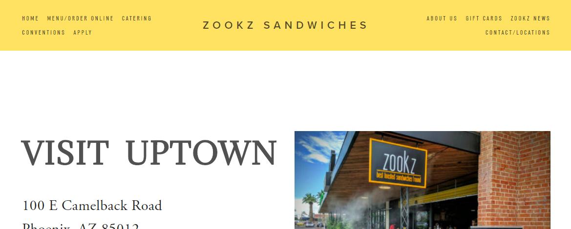 5 Best Sandwich Shops in Phoenix 3