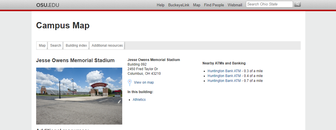 5 Best Stadiums in Columbus 3
