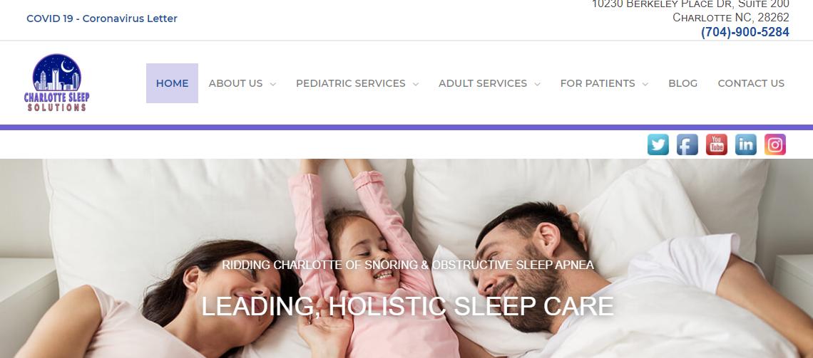 5 Best Sleep Clinics in Charlotte 4