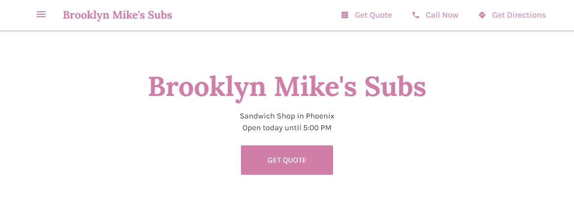 5 Best Sandwich Shops in Phoenix 4