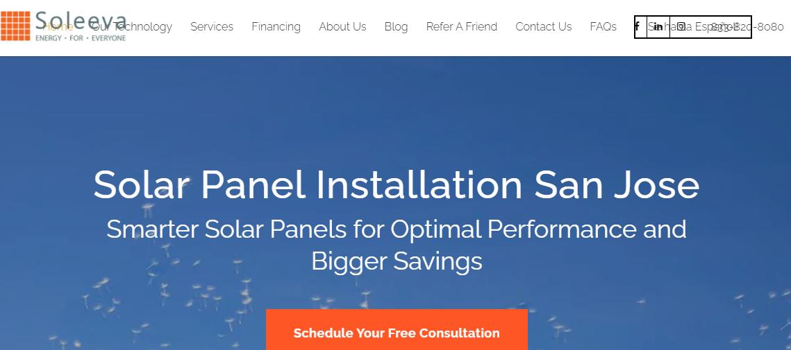 5 Best Solar Panel Maintenance in San Jose5