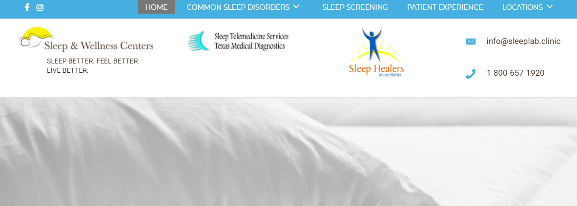 5 Best Sleep Specialists in Fort Worth5