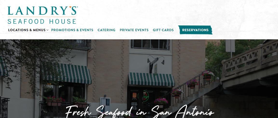 5 Best Seafood Restaurants in San Antonio 5