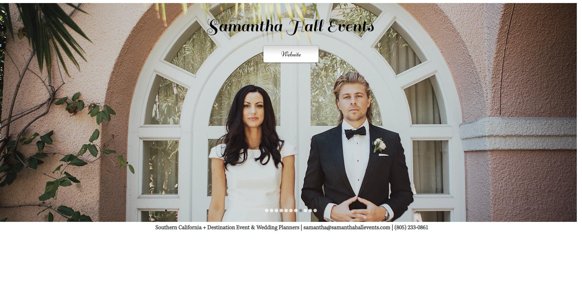 Los Angeles Best Wedding Planners