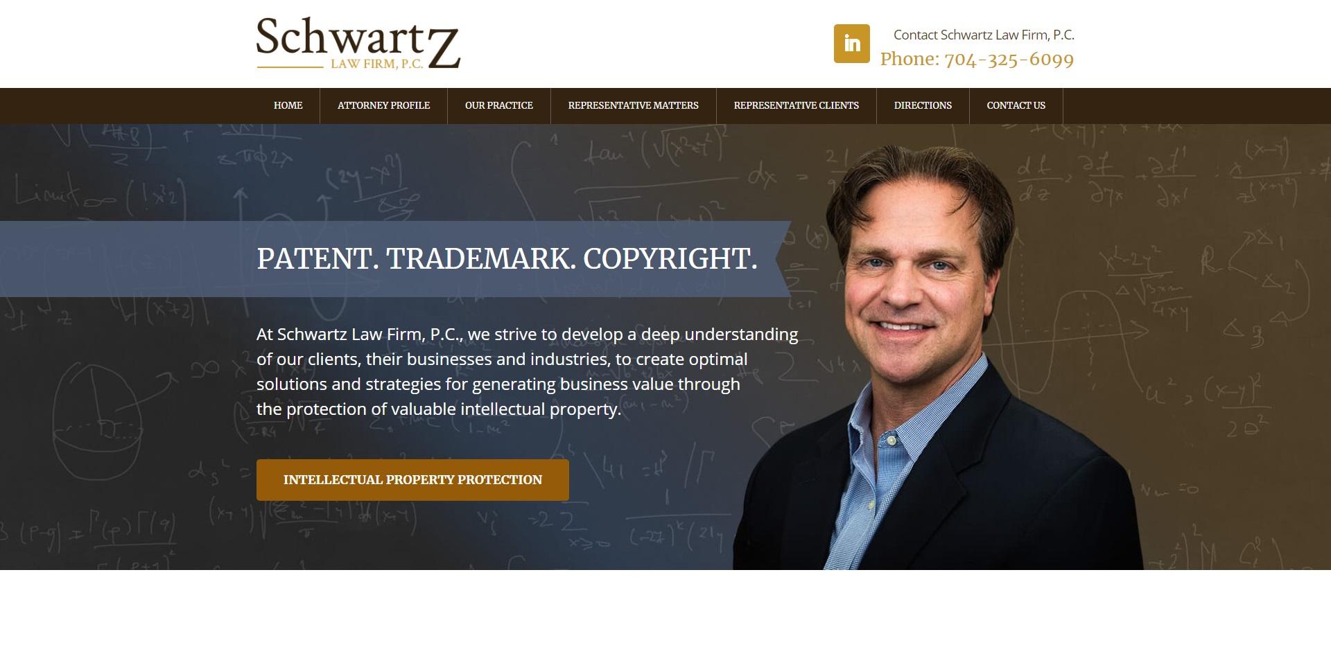 Charlotte's Best Patent Attorneys