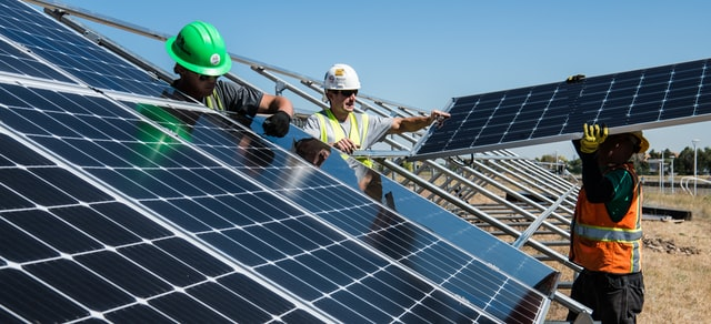 5 Best Solar Panel Maintenance in Dallas