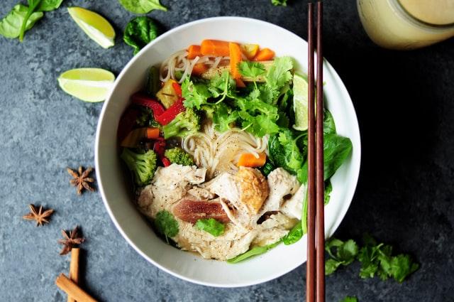 5 Best Vietnamese Restaurants in Charlotte