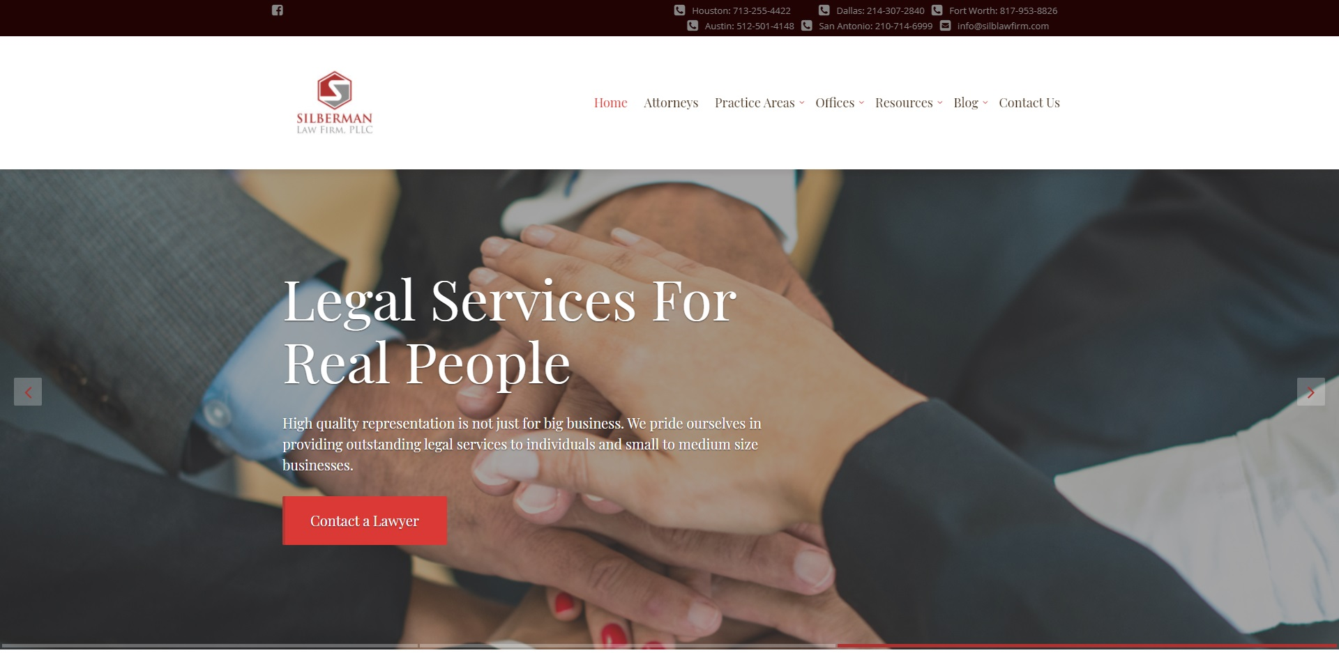 Best Contract Attorneys in San Antonio