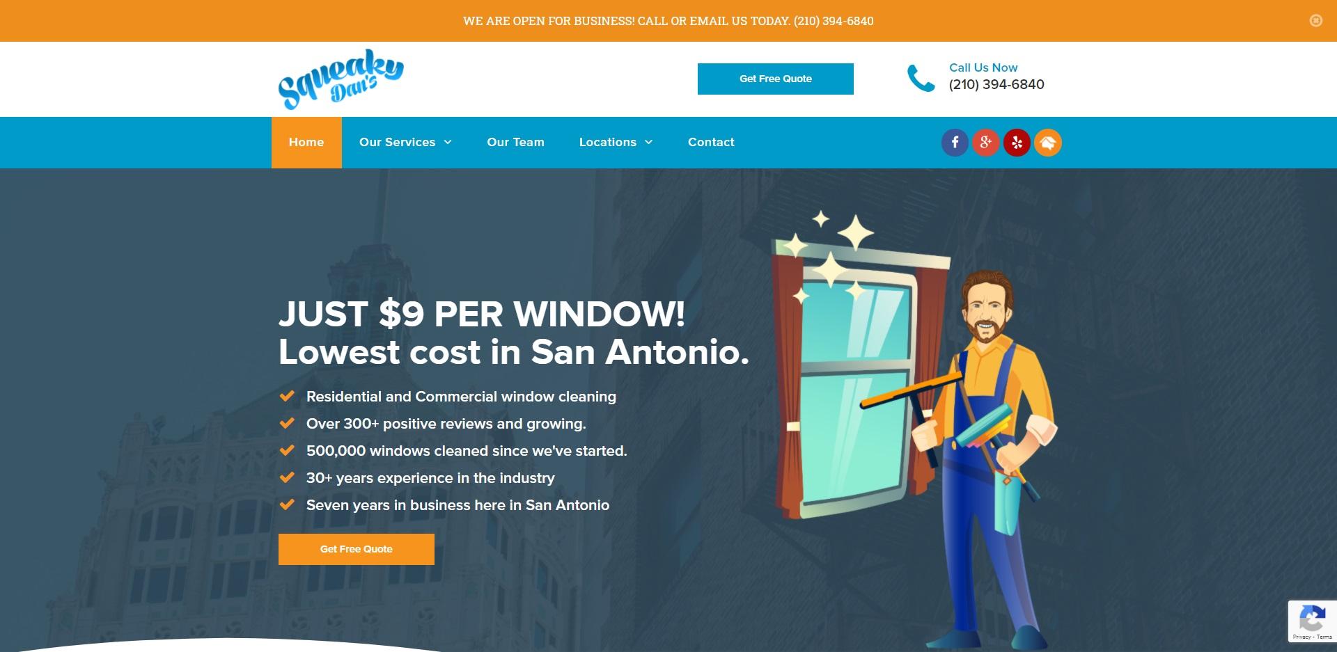 5 Best Window Companies in San Antonio