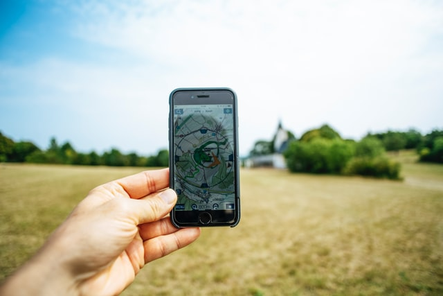 5 Best Stores for GPS Products