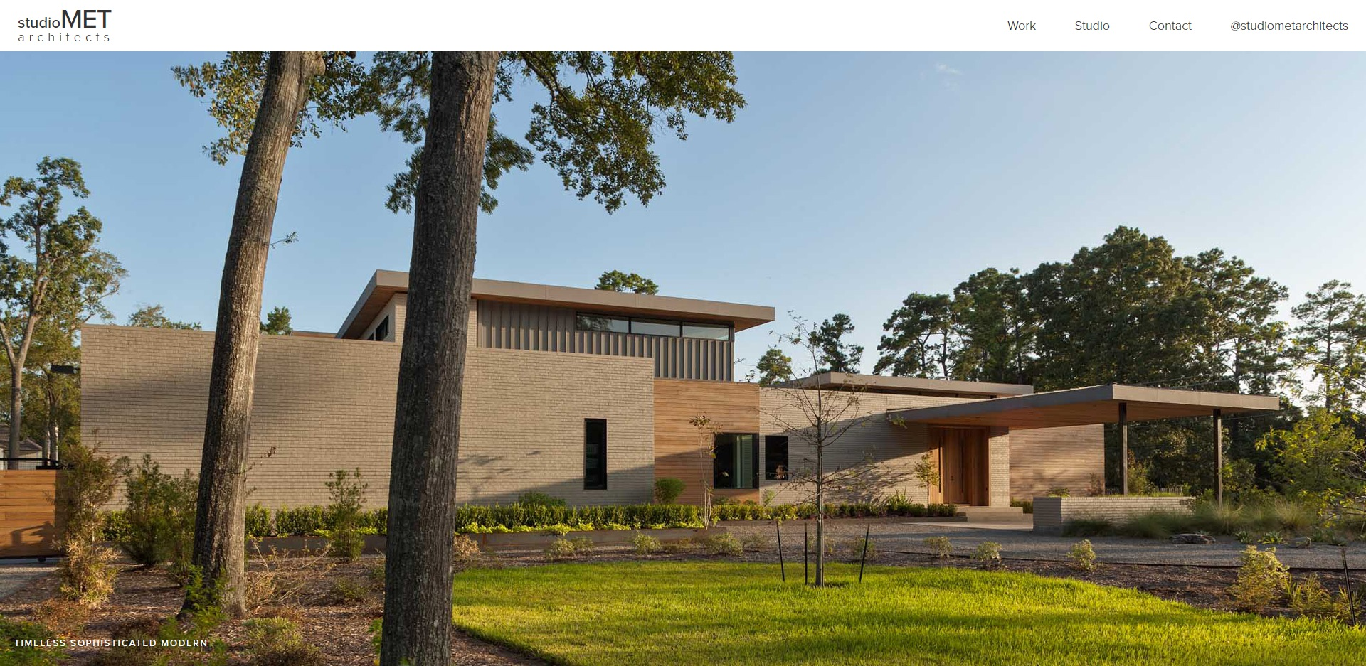 The Best Architects in Houston