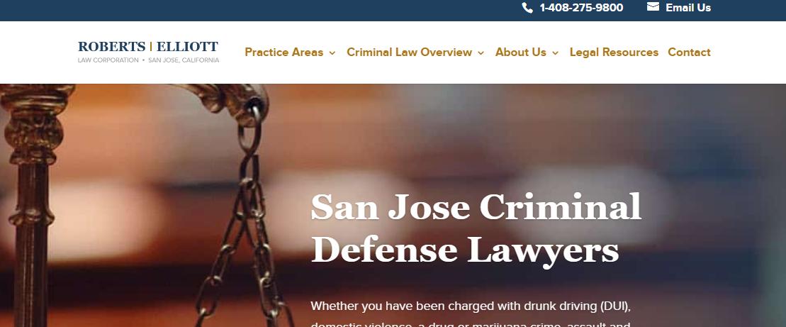 5 Best Traffic Attorneys in San Jose4