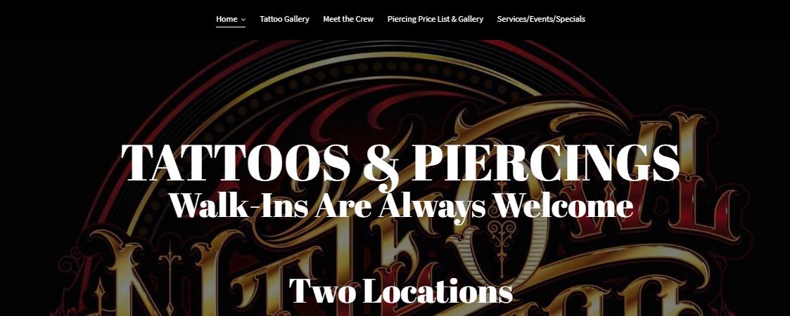 5 Best Tattoo Artists in San Antonio5