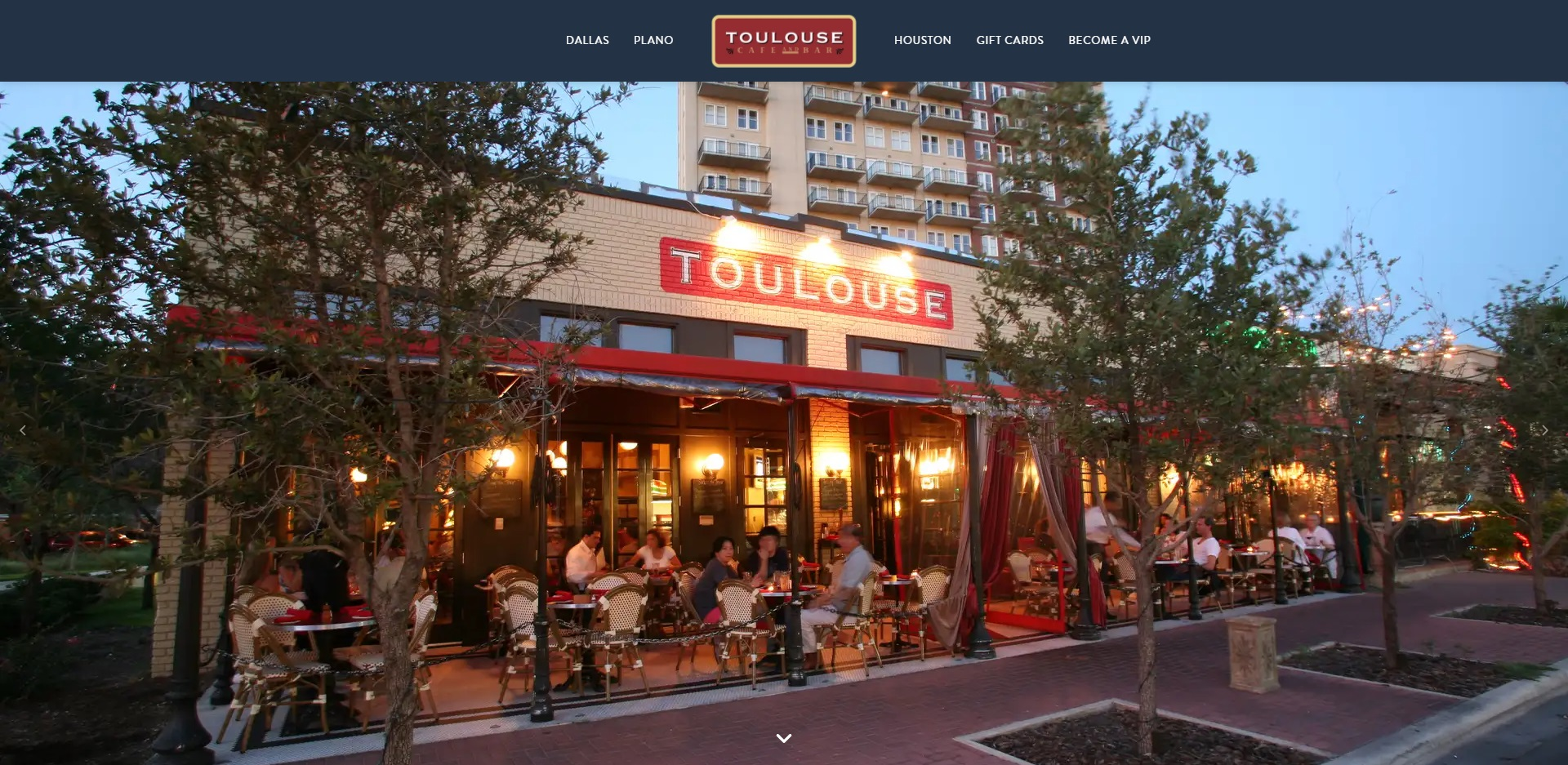 The Best French Cuisine in Dallas