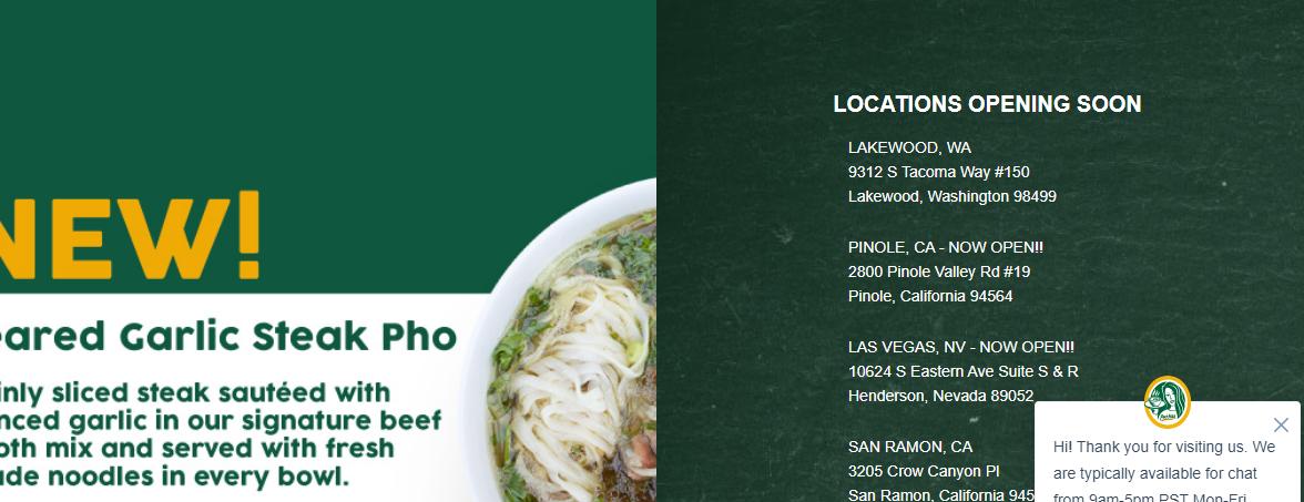 5 Best Vietnamese Restaurants in Charlotte1