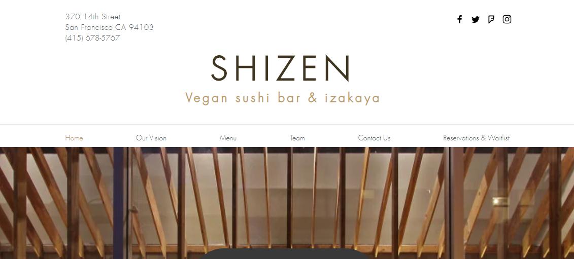 5 Best Vegetarian Restaurants in San Francisco 2