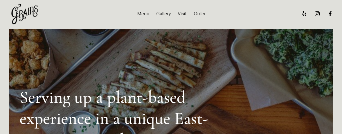 5 Best Vegetarian Restaurants in San Diego 3
