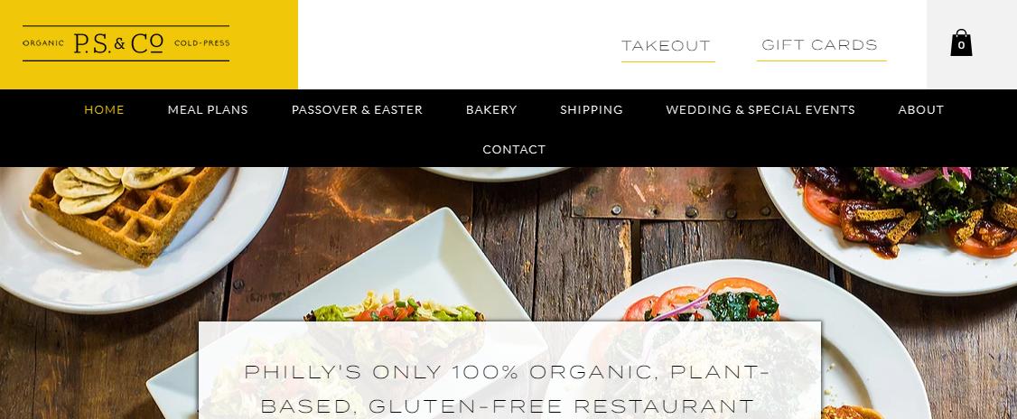 5 Best Vegan Restaurants in Philadelphia4