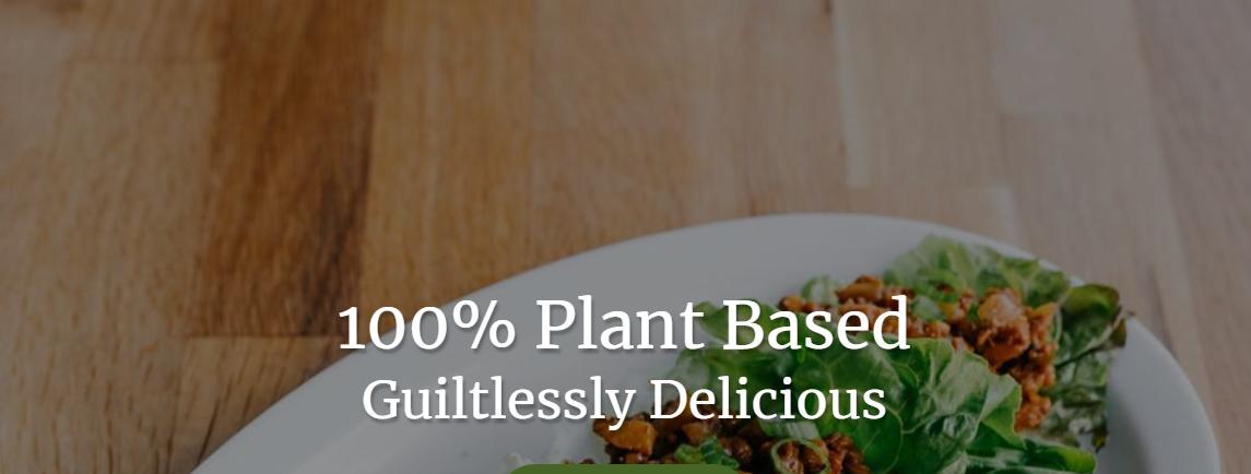 5 Best Vegetarian Restaurants in San Francisco 5