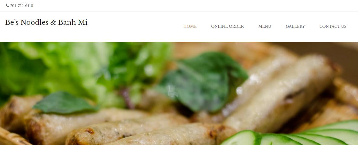 5 Best Vietnamese Restaurants in Charlotte5