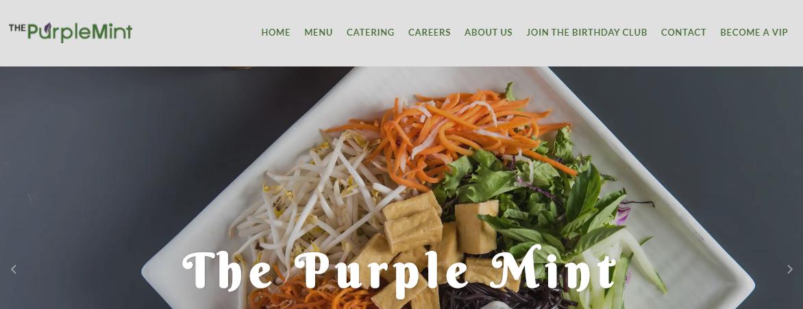 5 Best Vegetarian Restaurants in San Diego 5