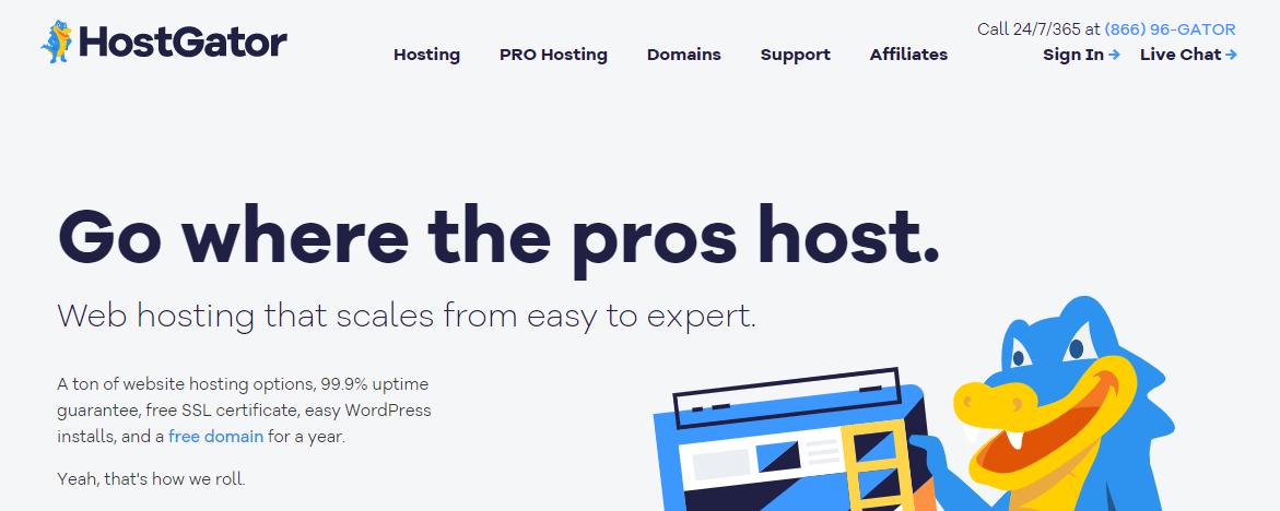 5 Best Web Hosting in Austin 4