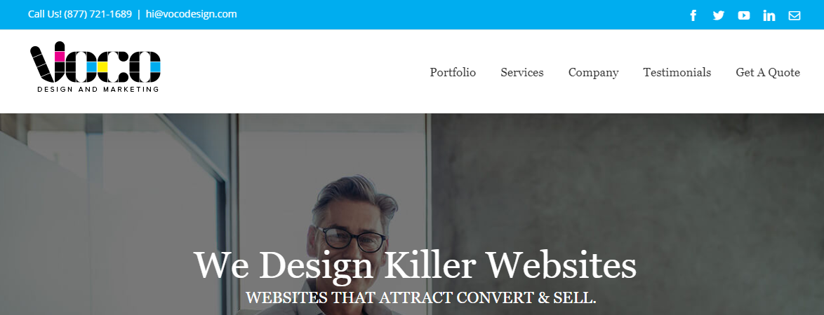 5 Best Web Designers in San Francisco5