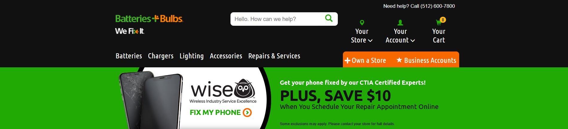 best phone repair shop in austin