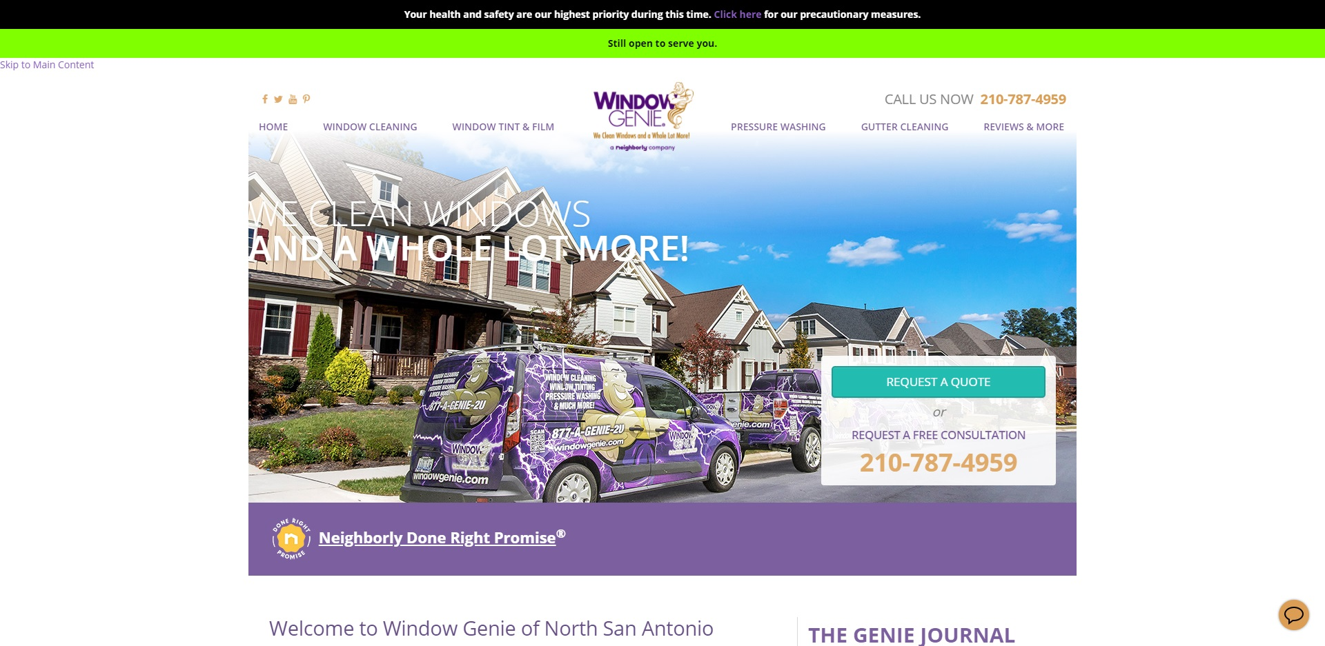San Antonio Best Window Companies