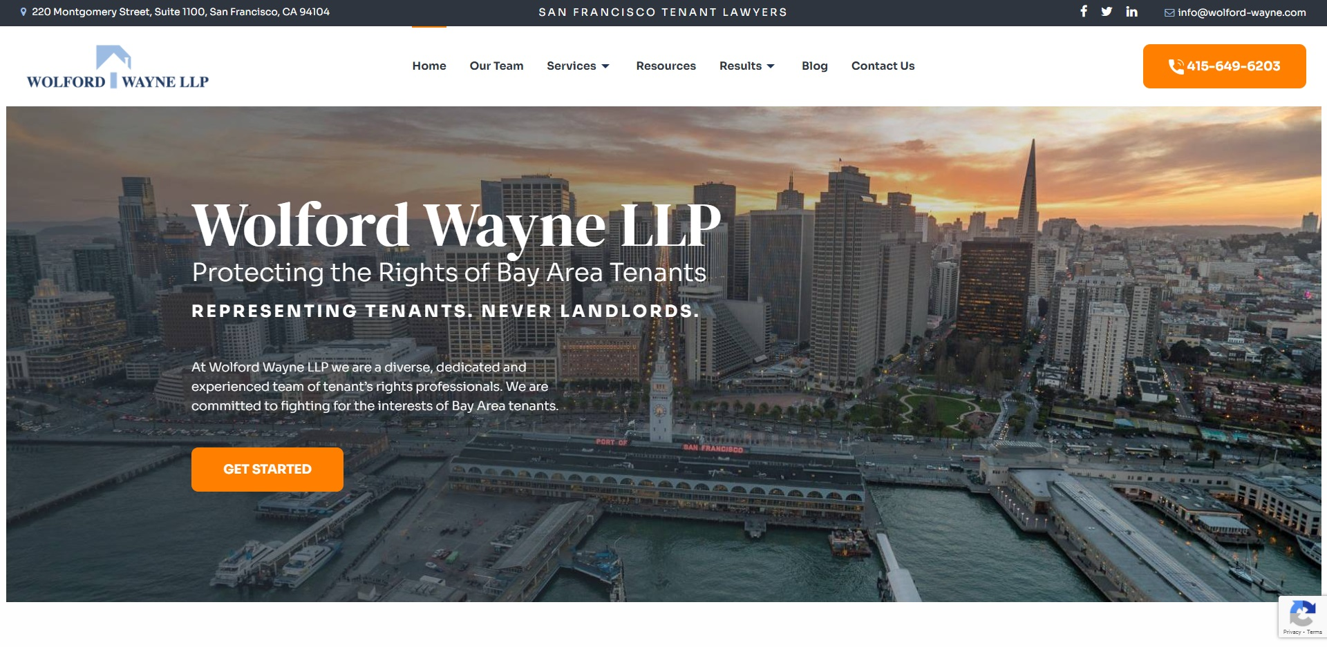 The Best Real Estate Attorneys in San Francisco