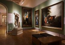 5 Best Art Galleries in Philadelphia