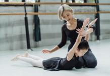 5 Best Dance Instructors in San Francisco