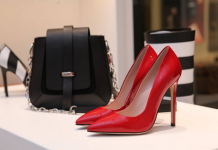 5 Best Shoe Stores in Charlotte