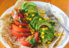5 Best Vegetarian Restaurants in Columbus