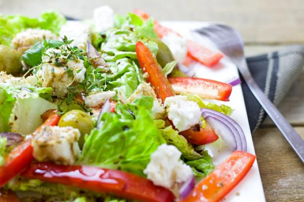 5 Best Vegetarian Restaurants in Los Angeles