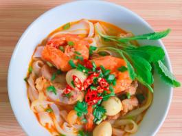 5 Best Vietnamese Restaurants in Austin